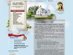Главная - Храм Преподобного Серафима Саровского - Златоуст