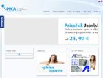 Domov -- Pika, kreativne komunikacijske rešitve, Zmagoslav Šalamun, s. p.