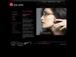 ZOE OPTIC | velkoobchod optikou, značkové brýle, obroučky Chamborelle