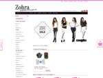 ZOHRA | Hurtownia importer odzieży biżuterii zegarków torebek galanterii
