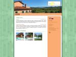 Zoi Turizem | Apartmaji Goriška brda, Sobe Goriška brda | Golf, kolesarjenje, sauna