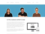 ZOL agence de développement web - Experte Php Symfony