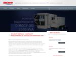 Agregaty prądotwórcze - serwis i naprawa, zasilacze awaryjne UPS - Zolmot Energia