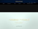 Ελληνικό χρυσό κόσμημα | Ζολώτας | Zolotas Store