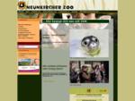Herzlich willkommen im Neunkircher Zoo
