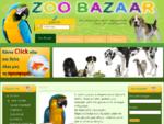 Online Petshop | Τροφές για κατοικίδια | Zoobazaar. gr