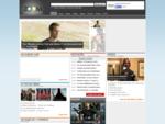 zoom-Cinema . fr Cinéma, Séries TV, Vidéos, Actualités, DVD ... L'essentiel rien que pour vo