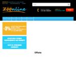 Zoonline. net | Articoli per Animali Online