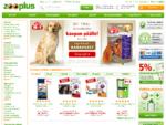 Lemmikkieläinten ruoat tarvikkeet | zooplus. fi
