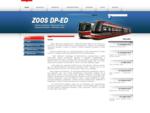 Základní organizace odborového svazu dopravního podniku elektrických drah