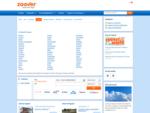 Zoover - Ferievurderinger skrevet av reisende for reisende