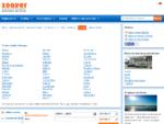 Zoover Europa - avaliaà§ões de férias, hotéis e camping