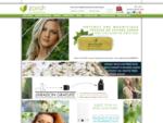 Zorah biocosmétiques - Home