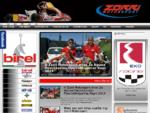 Zorri Motosport - Birel - Easy kart