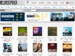 Zoso Music Shop spletna trgovina z glasbo, Nova Gorica