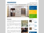 ΑΝΕΛΚΥΣΤΗΡΕΣ ΛΥΚΟΥΡΓΟΣ Ν. ΖΟΥΜΠΕΡΗΣ Elevators Technology - ΕΓΚΑΤΑΣΤΑΣΕΙΣ ΣΥΝΤΗΡΗΣΕΙΣ ΕΠΙΣΚΕΥΕΣ ...
