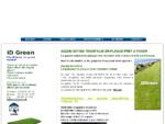 Pelouse et gazon en plaque Gazon Zoysia tenuifolia livraison à domicile de gazon en plaques et e