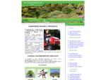 Giardinieri a Milano progettazione, realizzazione e manutenzione giardini, impianti di ...