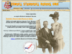 ZSRU - Zemská stavovská rodová unie