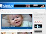 Zubari. rs - stomatološke ordinacije u Srbiji - stomatologija, plomba, izbeljivanje zuba, proteza