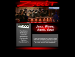 Brisbane Big Band, Jazz, Blues, Soul, Rock | ZuiT