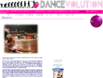 DancEvolution - Latin Dance, Wedding Bridal Dance Zumba Fitness Classes Training |