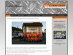 Zurbuchen Bauspenglerei und Bedachungen AG - Home