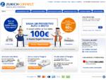 Assicurazioni on line - Assicurazioni online auto, moto e casa - Zurich Connect