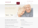 Zustifterrente - die Immobilienverrentung der Stiftung Liebenau