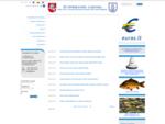 Žuvininkystės tarnyba prie Lietuvos Respublikos žemės ūkio ministerijos