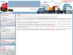 Можайские выхлопные системы - производство и продажа глушителей, металлорукавов для грузовиков МАЗ,