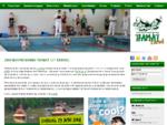 Zwemvereniging Tiamat uit Eersel | Z. V. Tiamat