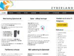 Velkommen til Zyberland. dk Full Service e-House