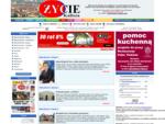 Życie Kalisza - tygodnik regionalny; Kalisz, Wielkopolska