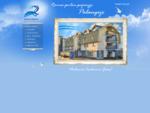 Žydroji liepsna – modernus ir jaukus viešbutis Palangos centre.