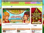 Zylom - Zylom vous offre le meilleur des jeux gratuits !